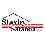 STAVBY ŠAFANDA s.r.o. – logo společnosti