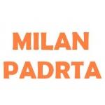 Milan Padrta s.r.o. – logo společnosti