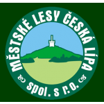 Městské lesy Česká Lípa spol. s r.o. – logo společnosti
