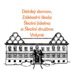 Dětský domov, Základní škola, Školní jídelna a Školní družina, Volyně, Školní 319 – logo společnosti