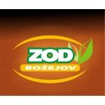 Zemědělské obchodní družstvo Božejov – logo společnosti