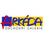 Arkáda Prostějov, s.r.o. – logo společnosti