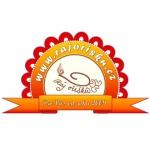 RÁJ OŘÍŠKŮ A SLADKOSTÍ – logo společnosti