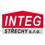 INTEG - STŘECHY s.r.o. – logo společnosti