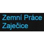 Blažek Jiří - Zemní práce – logo společnosti