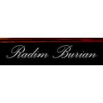 Burian Radim - Pohřební služba – logo společnosti