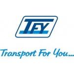 TFY, s.r.o. – logo společnosti