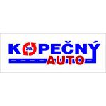 Aleš Kopečný- KOPEČNÝ AUTO (pobočka Klatovy, Štěpánovice) – logo společnosti