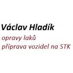 Václav Hladík – logo společnosti