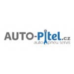 Zdeněk Pitel- Auto Pitel – logo společnosti
