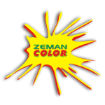 Zeman Jan - Zeman COLOR – logo společnosti