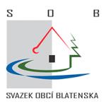 Svazek obcí Blatenska – logo společnosti