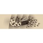 Městské kulturní středisko Trhové Sviny – logo společnosti