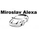 Alexa Miroslav – logo společnosti