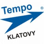 TEMPO - Klatovy s.r.o. – logo společnosti