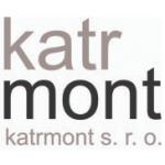 KATRMONT s.r.o. - šicí dílna – logo společnosti