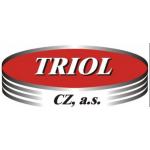 TRIOL CZ – logo společnosti