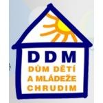 Dům dětí a mládeže Chrudim – logo společnosti