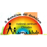 Mama klub Chrudim – logo společnosti