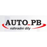 AUTO PB - náhradní díly – logo společnosti