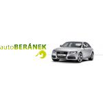 AutoBeránek – logo společnosti