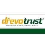 DŘEVO TRUST, a.s. (pobočka Vsetín) – logo společnosti
