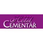 Hotel Cementář – logo společnosti