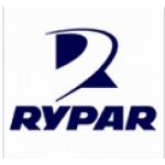 josef rýpar- spedice – logo společnosti