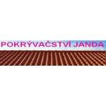 Janda Zdeněk - pokrývači – logo společnosti