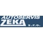Autoservis ZEKA s.r.o. – logo společnosti