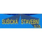 SUŠICKÁ STAVEBNÍ, s.r.o. – logo společnosti