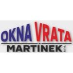 Okna-vrata Martínek s.r.o. – logo společnosti