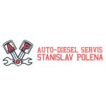 Stanislav Polena Auto-diesel servis – logo společnosti