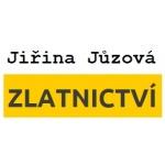 Jůzová Jiřina - ZLATNICTVÍ V KLAUDIÁNCE – logo společnosti