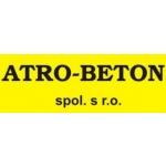 ATRO - BETON, spol. s r. o. – logo společnosti