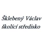 Šklebený Václav- školící středisko – logo společnosti