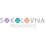 Sokolovna Průhonice - sportovni centrum Průhonice – logo společnosti