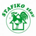 STAFIKO stav s.r.o. – logo společnosti