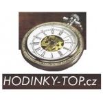 Blanka Tomanová - zlato, hodinky – logo společnosti
