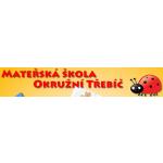 Mateřská škola Třebíč, ul.Okružní, příspěvková organizace – logo společnosti