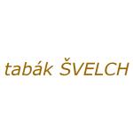 ŠVELCH, s.r.o. - tabák ŠVELCH – logo společnosti