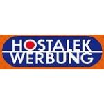 HOSTALEK - WERBUNG spol. s r.o. - Prodejna Praha – logo společnosti