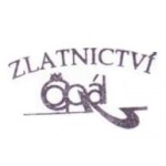 Serafinová Vladislava - zlatnictví a hodinářství Opál – logo společnosti
