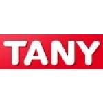 TANY, spol. s r.o. – logo společnosti