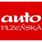 Auto - Plzeňská – logo společnosti