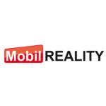 Mobil reality s.r.o. – logo společnosti