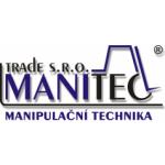 MANITEC trade, s.r.o. – logo společnosti