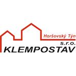 KLEMPOSTAV HORŠOVSKÝ TÝN s.r.o. – logo společnosti