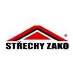 Střechy ZAKO s.r.o. – logo společnosti