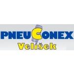 Pneuconex s.r.o. – logo společnosti